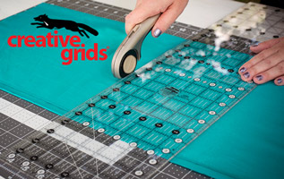 Exclusive Creative Grids Products